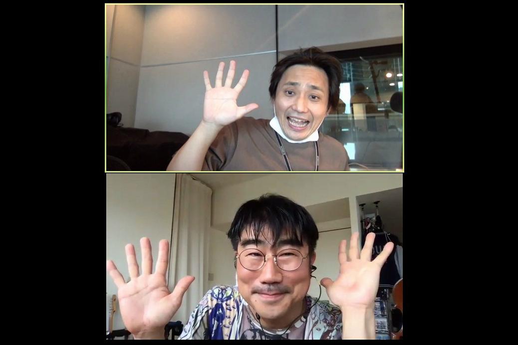 亀田誠治「今いちばんベースプレイの調子がいい(笑)」 リモート制作で感じたこと