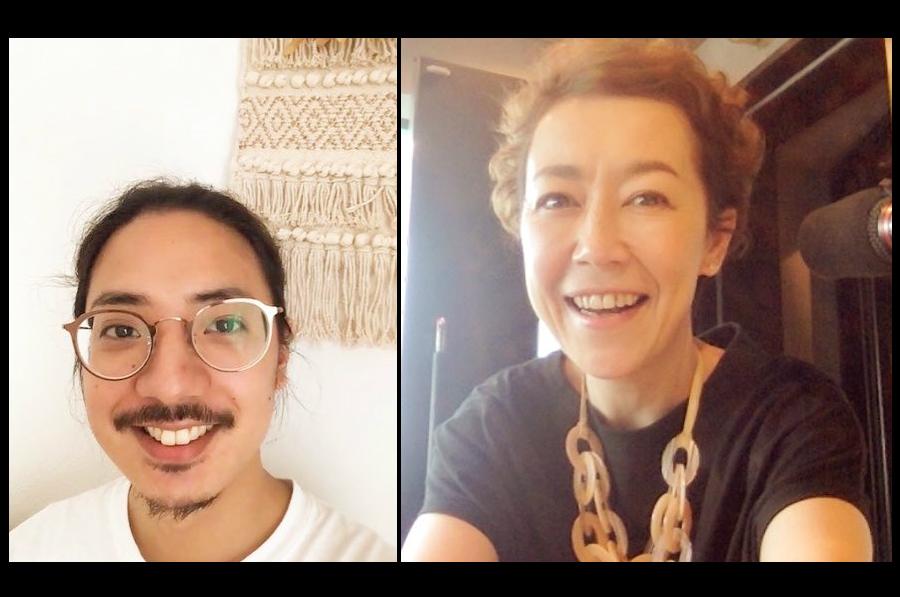 小西 遼、リモートで音楽制作する「TELE-PLAY」始動。J-WAVE夏のキャンペーンソングとしてオンエア中