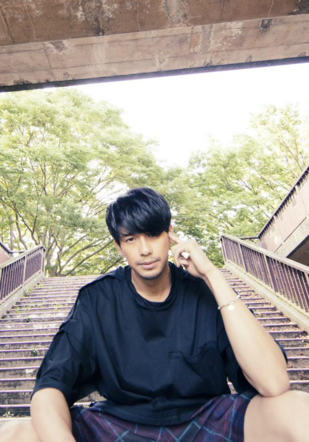 森崎ウィン「みんなで新しいエンターテインメントを作り上げたい」8月29日に初の配信ライブ