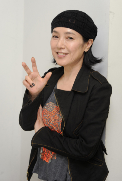 桃井かおり「長生きは、こじゃれてる」キャリア50周年で作りたい映画