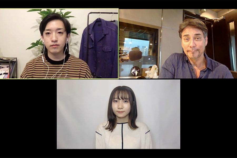 YOASOBI、「聴く小説」曲作りのメソッドを語る。まずは色をイメージ
