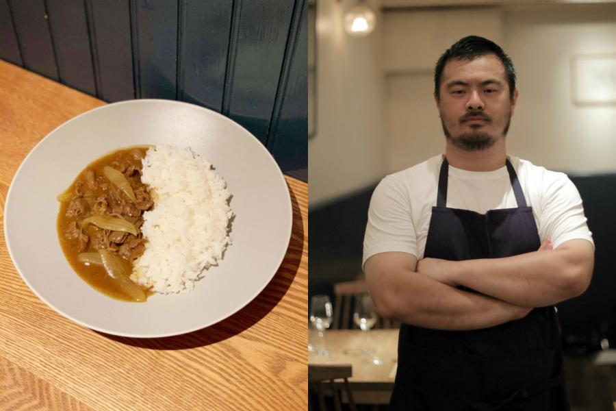 10分で簡単「中華風カレー」レシピ! 人気レストラン「sio」のシェフ・鳥羽周作が伝授