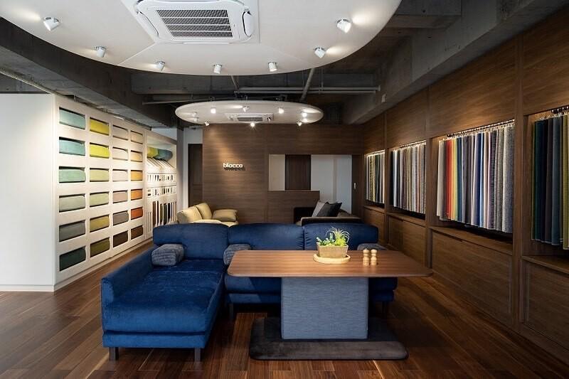 生活を変える「国産オーダーソファ」  生地は250種類、座面の硬さも選べるブランド