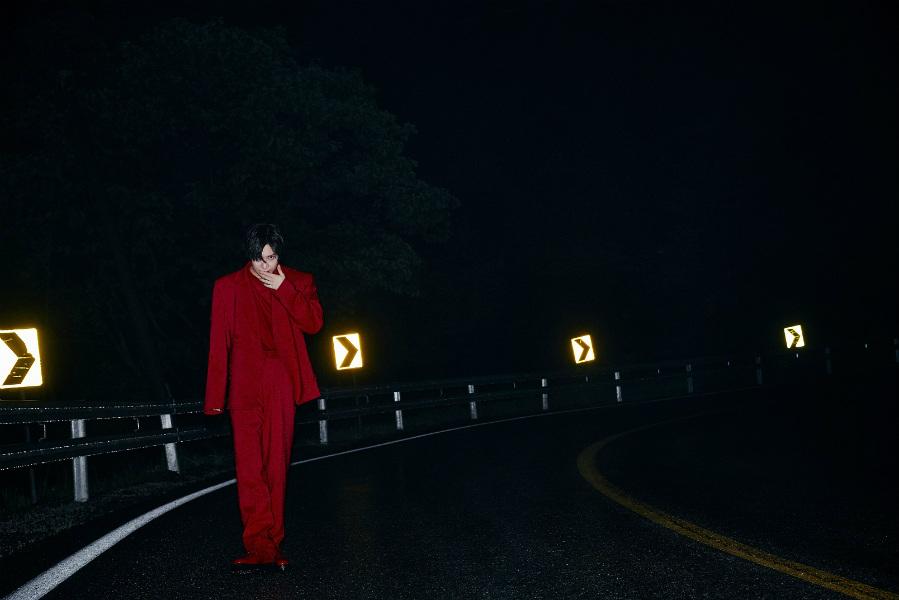 SHINee/SuperM・テミン、3rdアルバムの配信スタート! LINE MUSIC再生キャンペーンも