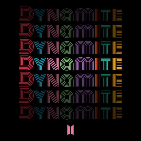 BTS『Dynamite』が3連覇! BLACKPINKが2位でK-POPがワンツーフィニッシュ【最新チャート】