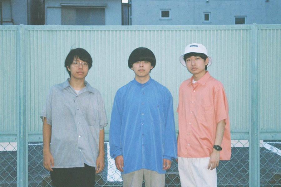 【注目の学生アーティスト】おしゃれな楽曲が魅力。名古屋を拠点に活動するバンド・えんぷてい