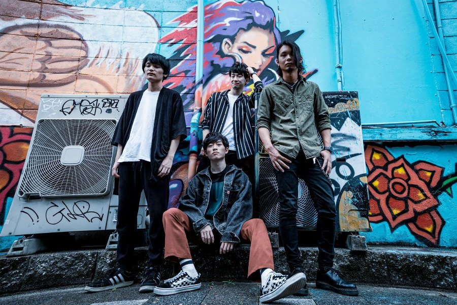 【注目の学生アーティスト】4ピースバンドGEREN、強みは周りを惹きつけるボーカルの力のある歌声