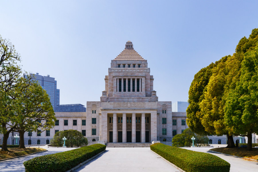 菅総理は71歳。世界各国のリーダーの年齢はどうなっている?