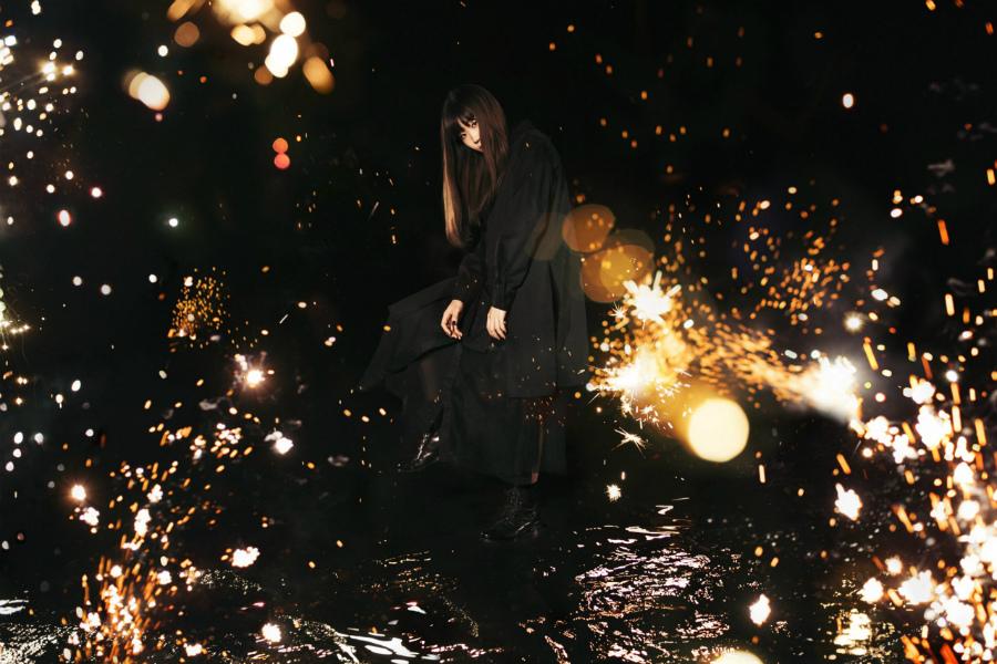 Aimerが「私も日本語でこういう表現をしてみたい」と憧れたバンドは?