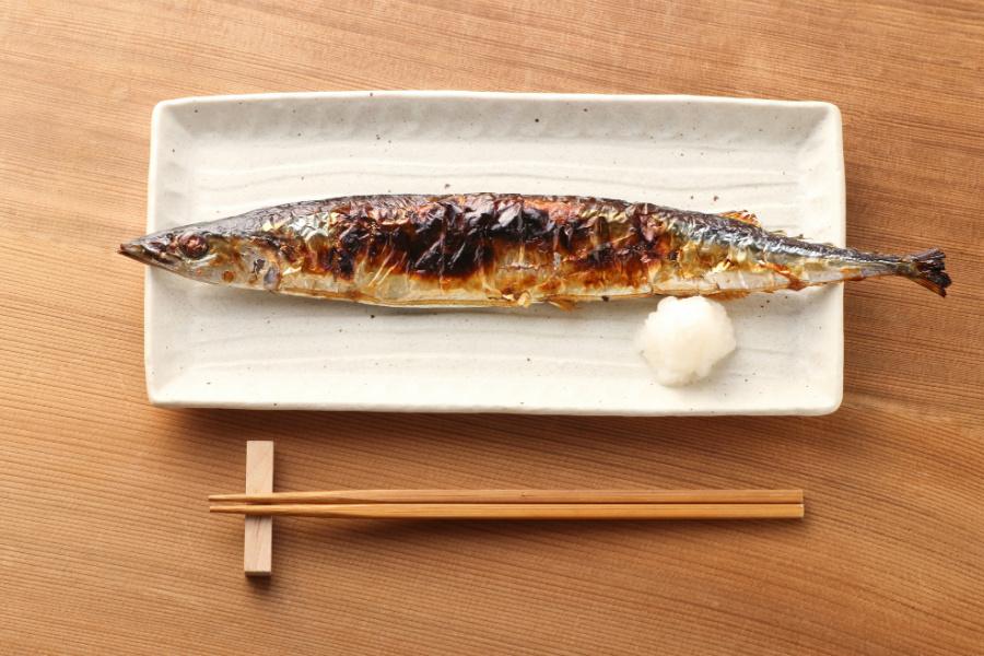 サンマ、一尾で約2000円…もはや高級魚。おいしく焼くコツをプロに訊いた