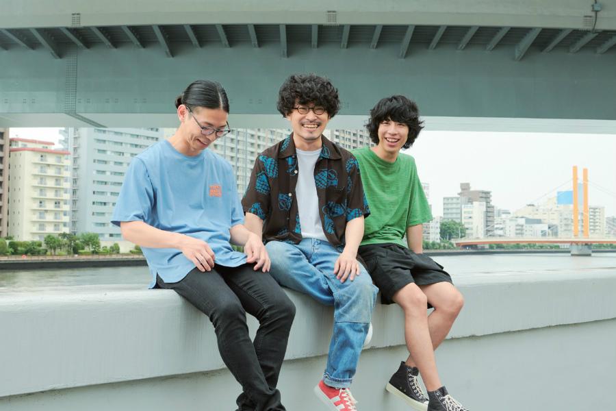 札幌発バンド・ズーカラデル、「今まで以上に楽器的な面白さが出た」楽曲とは?