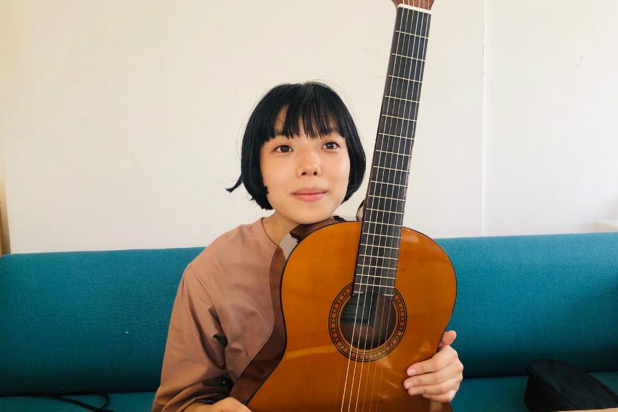 カネコアヤノがカラオケで歌うアーティストは?「自分の曲は歌わない」