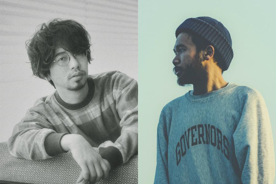 「バンドの関係性は、アー写を見ればわかる」アジカン・後藤とOvall・mabanuaが語る