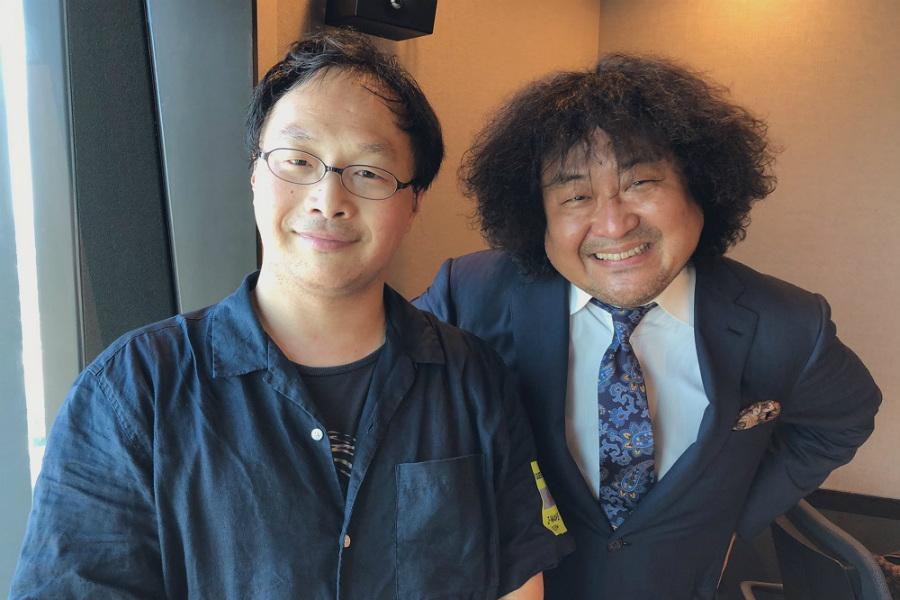 映画監督・深田晃司、アフリカの映画祭での信じられないアクシデントは