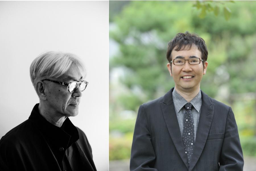 新しい時代を生き抜くために。坂本龍一×生物学者・福岡伸一が世界を読み解く