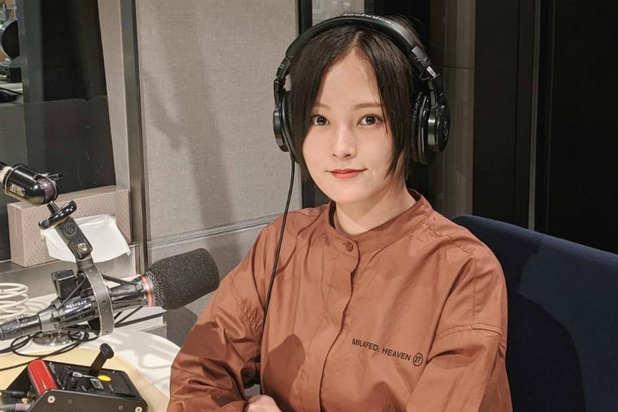 山本彩がラジオ『SPARK』月曜ナビゲーターに。番組でやってみたいことは?