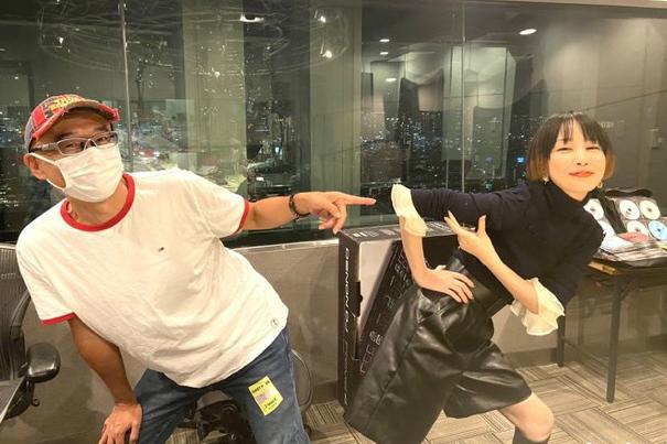 中島美嘉、映画『NANA』で使用したブーツを「久しぶりに見て、履きたいなと」