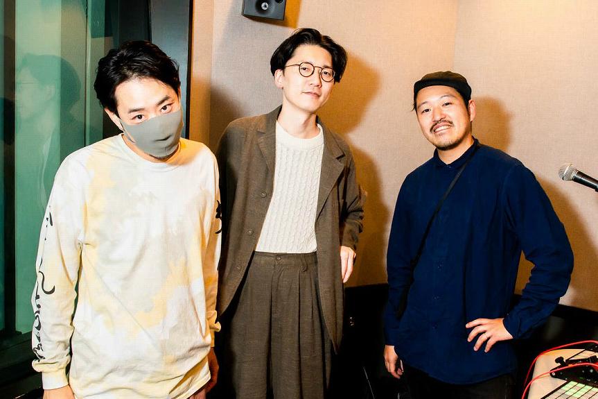 Kan Sano×環ROYが飛び入り参加! henlyworkが東京の街の音をサンプリングした楽曲【音源あり】