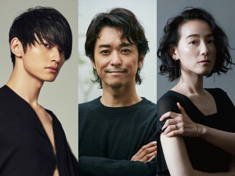 SKY-HI、小橋賢児、篠原ともえが登場。人生に影響を与えた映画から、生き方を広げるためのヒントを探る