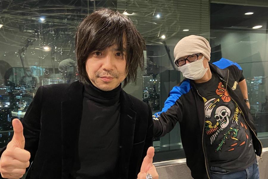 宮本浩次、ソロとバンドの違い。エレカシは「シックにまとまる感じがある」