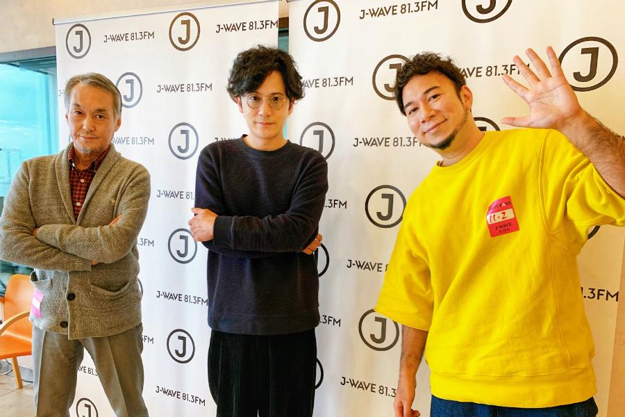 稲垣吾郎、ベートーヴェンは「追い求めても掴めない憧れ」 クラシックソムリエ・田中 泰と魅力を語る