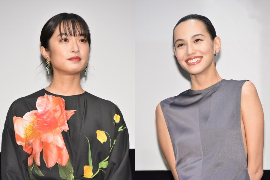 門脇 麦&水原希子が演じた「最高にカッコいい女性」 映画『あのこは貴族』は、解放される物語