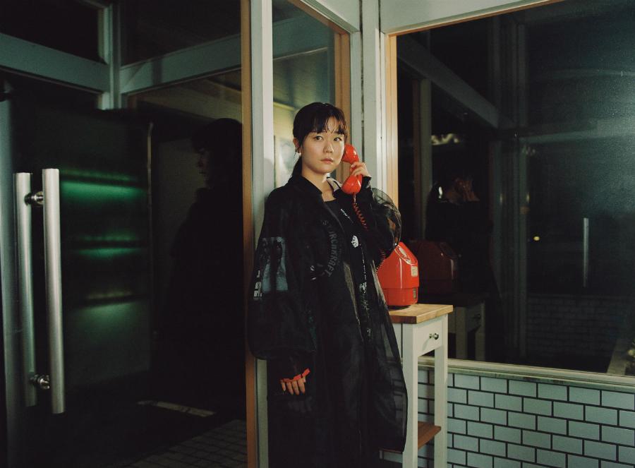 吉澤嘉代子、ドラマ『HERO』を観て好きになった俳優は?