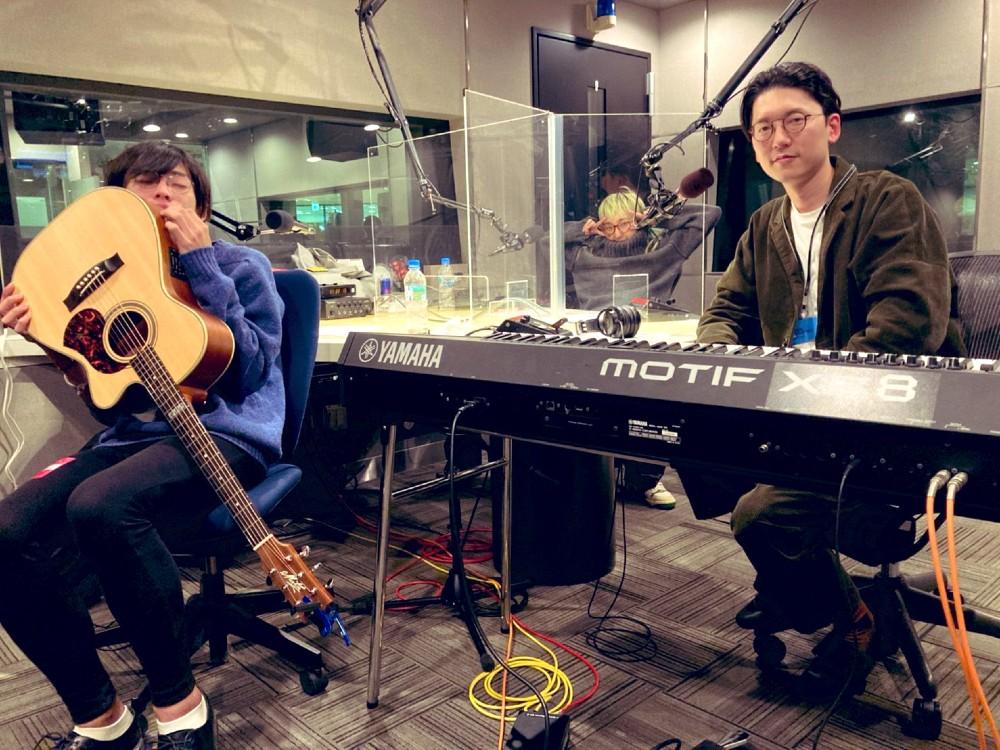 「アルペジオ」に聴き惚れる楽曲を、Kan Sano&君島大空が紹介