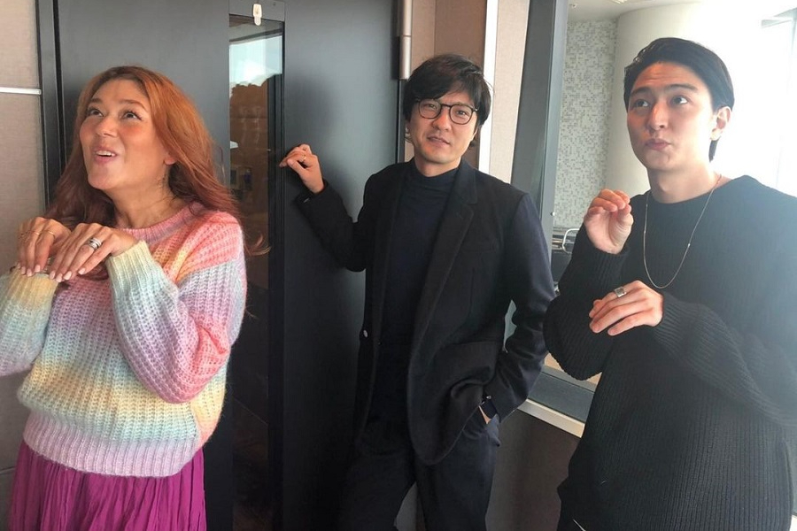 森山直太朗、俳優の次はコントに挑戦!? 「おもしろそうなことはやってみたい」