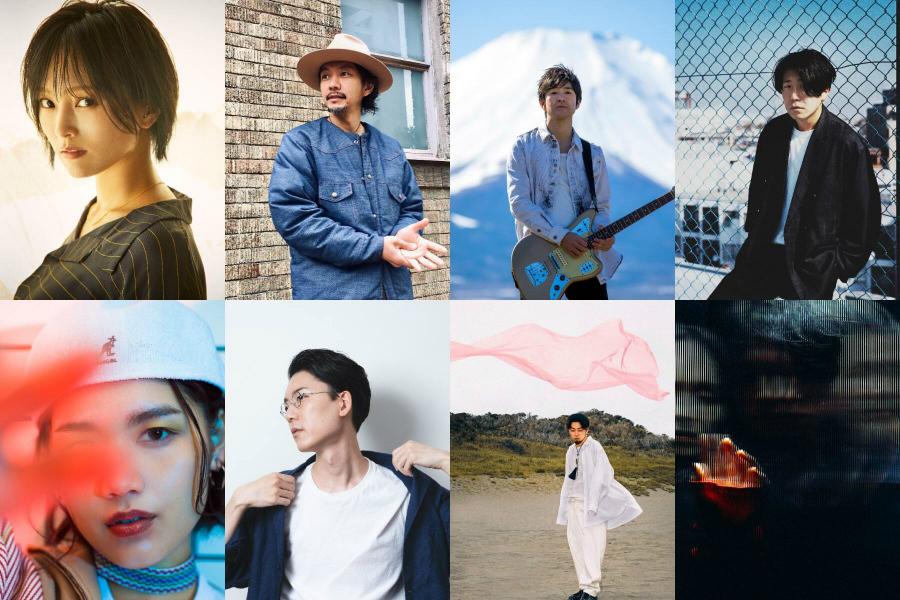 山本彩、藤巻亮太、雨のパレードなど豪華アーティストが毎日ライブ! J-WAVE「BIG LOVE LIVE」出演者追加発表