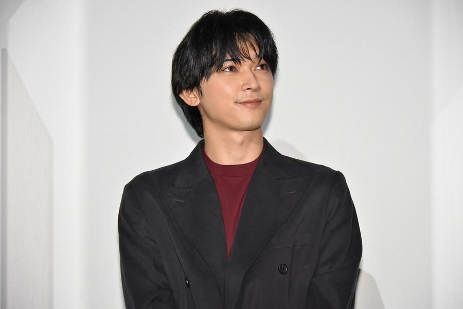 吉沢 亮、ホテルで寝る前に…落合モトキが「この人も人間なんだ」と思ったエピソードを明かす