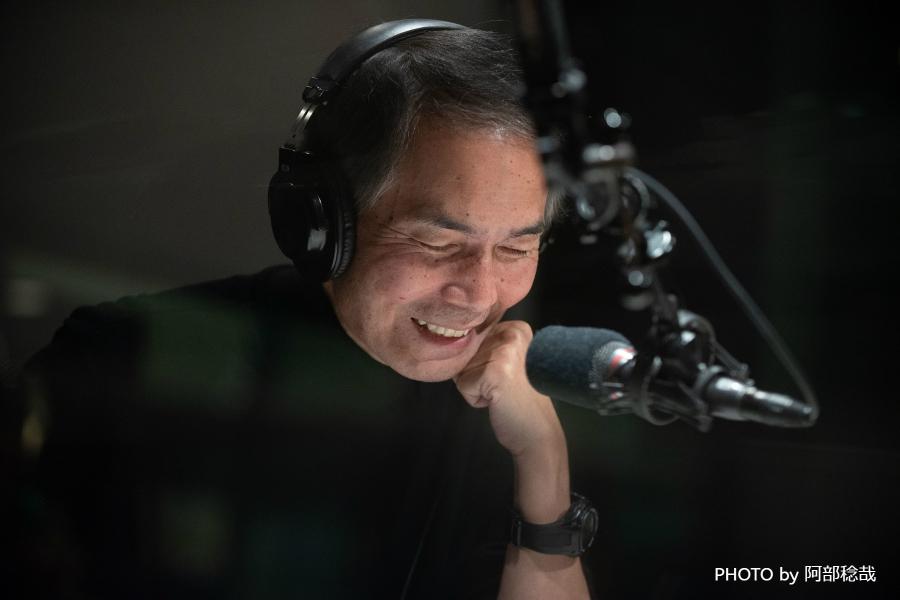 沢木耕太郎は、旅ができない一年をどう過ごしたのか。12月24日「年に一度の特別番組」をお届け【J-WAVE】