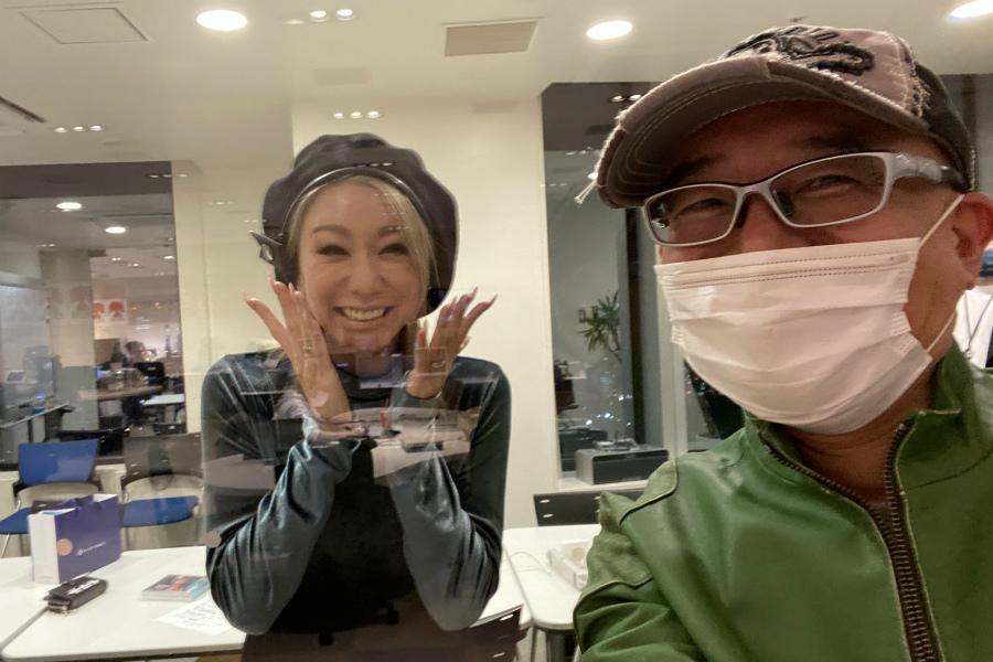 倖田來未、コロナ禍でも抜群の体型をキープした「毎日の運動量」は?