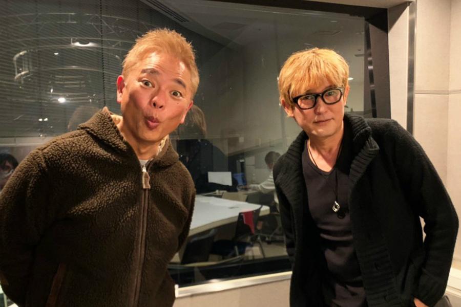 ホンジャマカ・恵とスガ シカオが振り返る浪人生時代。『夜空ノムコウ』が生まれた場所は…
