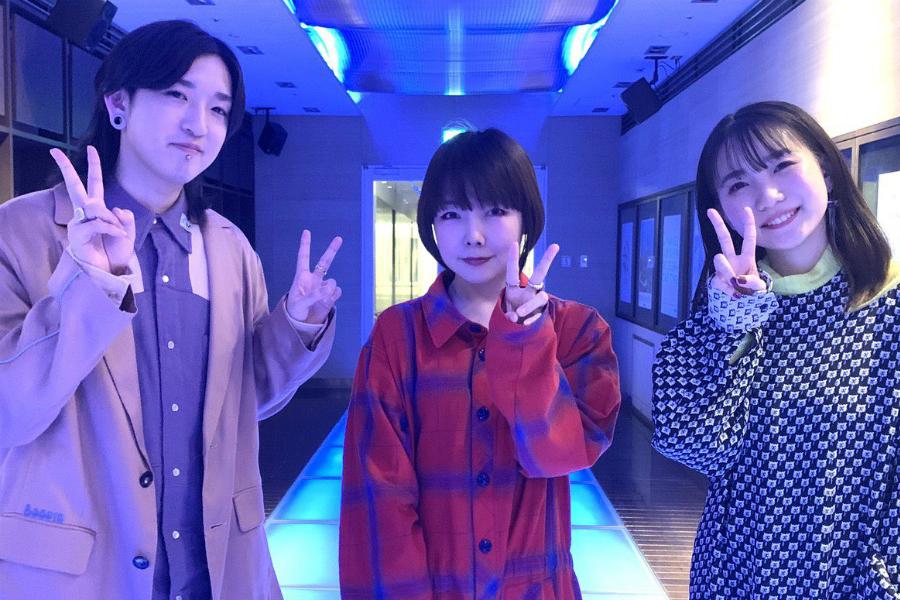 aiko、中学時代「ラジオで電話越しに歌唱」をきっかけに…音楽ルーツや制作秘話をYOASOBIに明かす