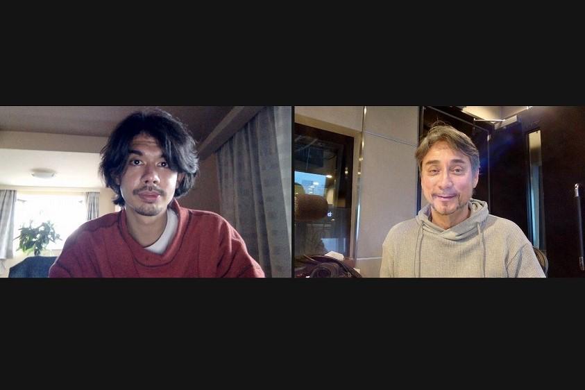 OKAMOTO'S・オカモトショウ、バンドとソロ活動で感覚はどう違う?