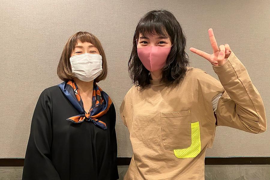 のんが矢野顕子に聞く「生き方」。いい音楽は、健康や生活を保つことで生まれている