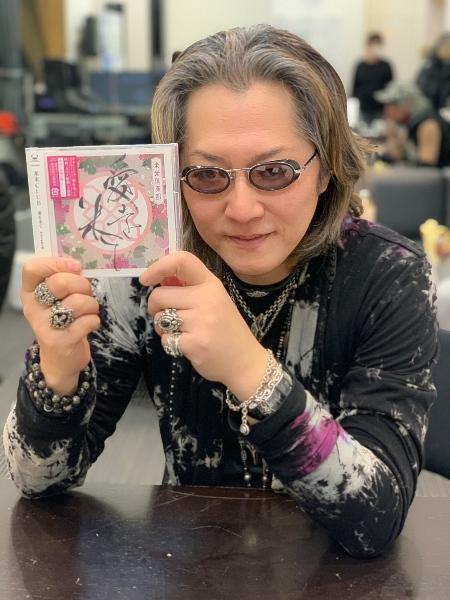 米米CLUB・カールスモーキー石井、ソロとバンド活動の違いは「安心感」