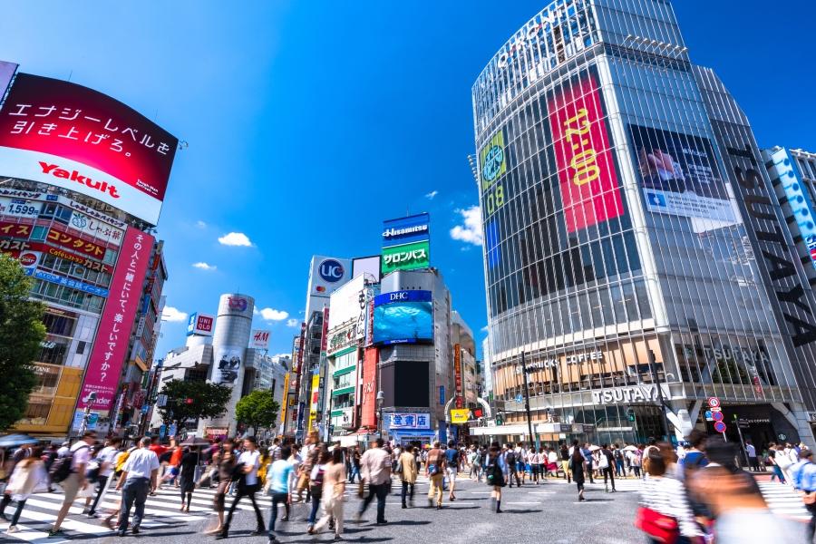 渋谷の今、そしてこれからは? ファッションと音楽のショップ「BOY」奥冨直人が見る街の姿