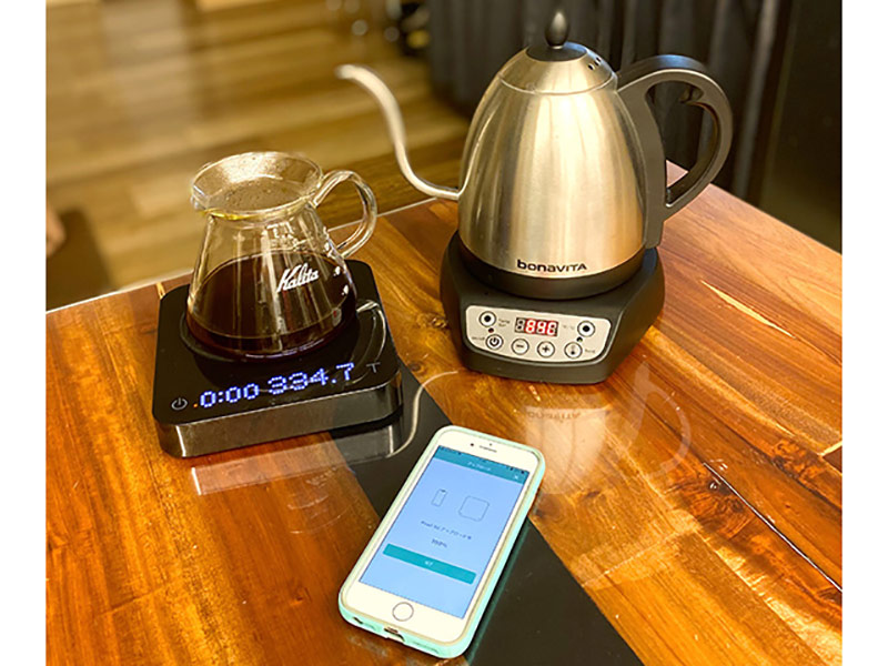 おうちで手軽にカフェの味! 本格コーヒーが楽しめる最新グッズ3選