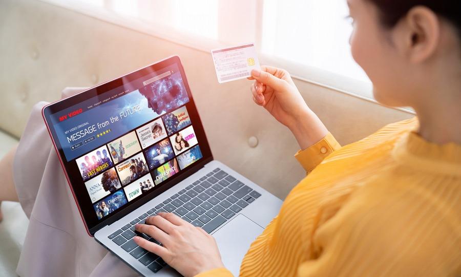 Netflixを猛追する動画配信サービスは? 米サブスクリプション事情に迫る