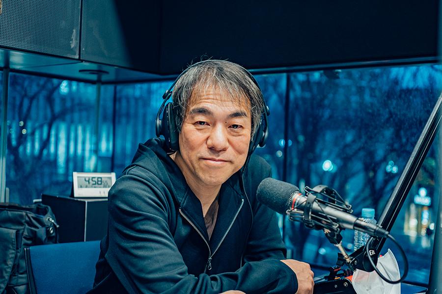 坂本龍一の指名で音楽家・大友良英がラジオ代演!3/7(日) 24時-26時 J-WAVE『RADIO SAKAMOTO』
