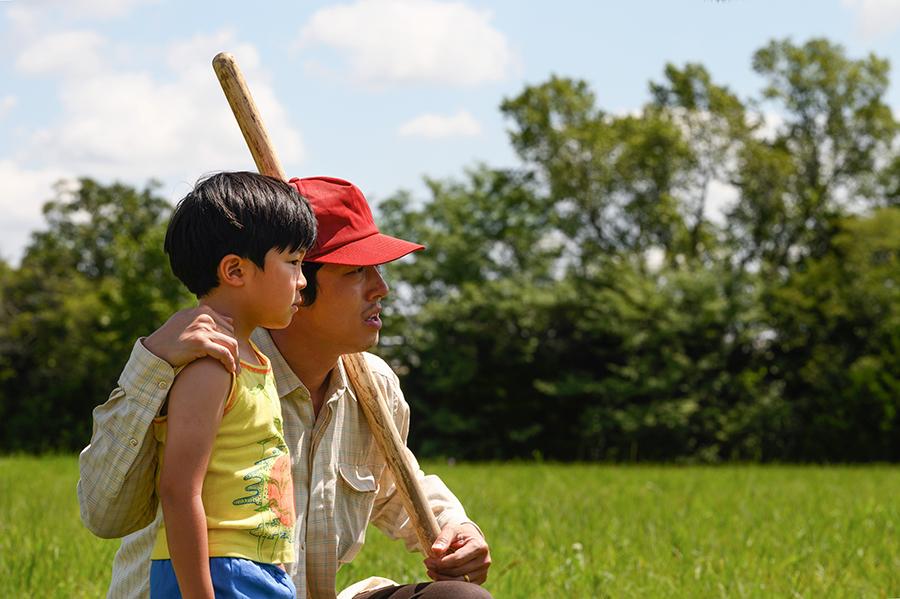 アカデミー賞最有力『ミナリ』 韓国移民の物語がアメリカ人の心を掴んだ理由