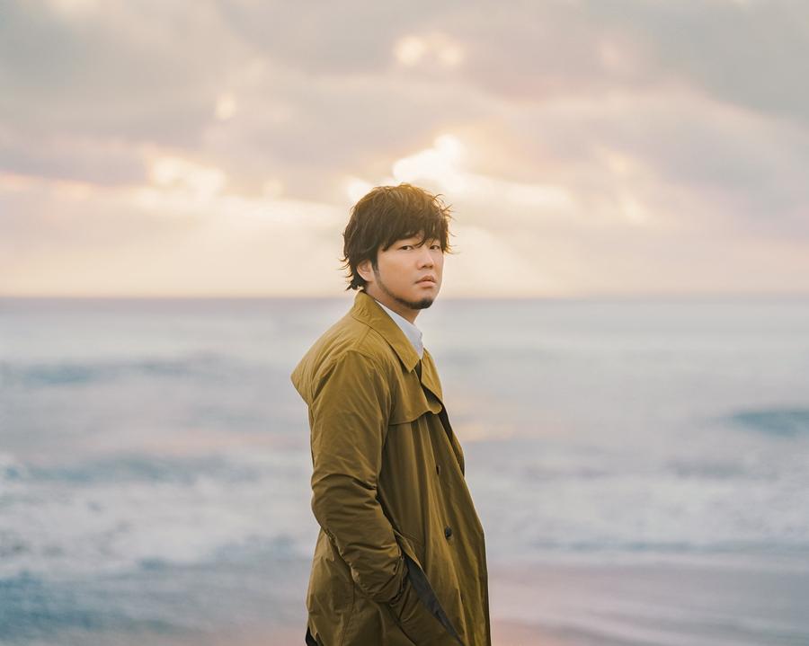 秦 基博が4月からJ-WAVE『SPARK』にレギュラー出演!【本人コメントあり】