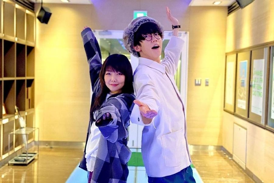 aikoも驚愕! sumika・片岡健太が明かす「お風呂でキムチ鍋を食べながら」曲を作った話