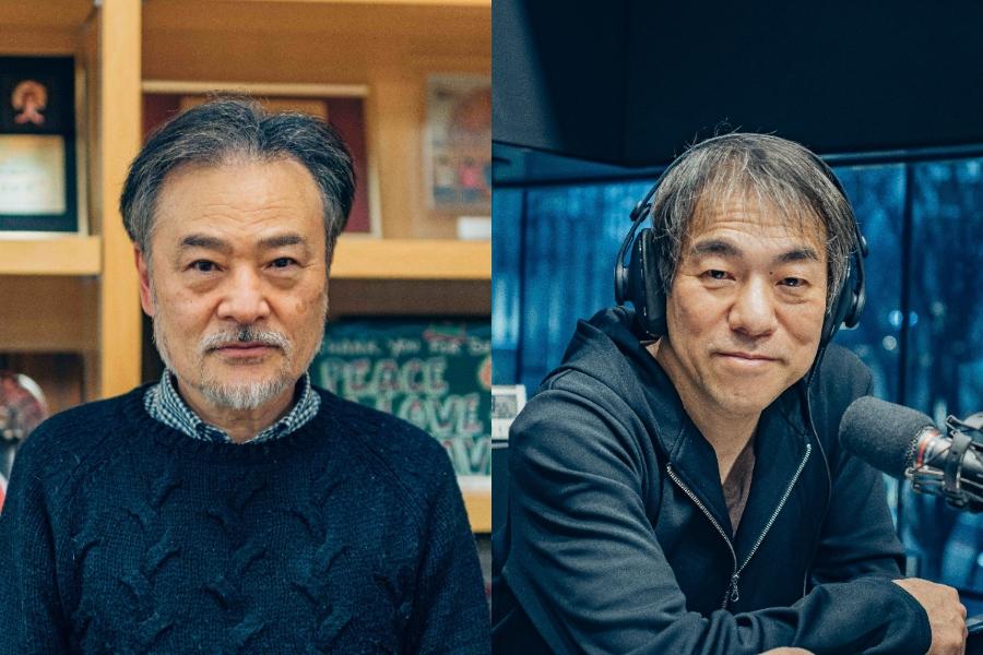映画監督・黒沢 清、「これが映画なんだな」と感じる瞬間は? 音楽家・大友良英が共感