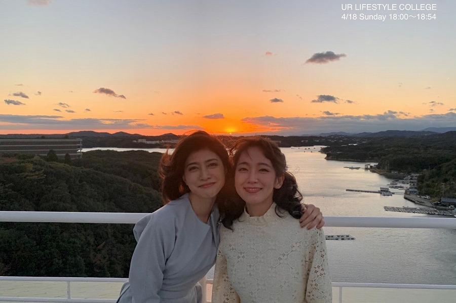 内田有紀、女優として「崖の淵に立っても頑張らなきゃ」と気合いを入れ直した出会いは?