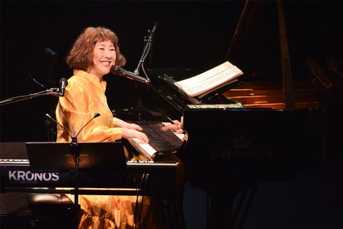 矢野顕子、クラシックバレエに夢中。「競争」「目標達成」ではない趣味の楽しみを語る