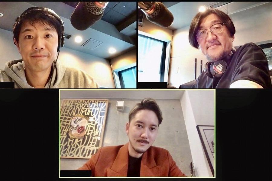 WONK・長塚健斗の心に生まれた「日本語の歌詞を書いて歌う」ことへの興味