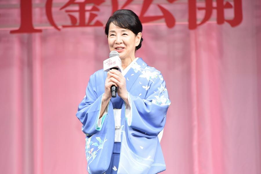 広瀬すずを「涼やか」と褒めた吉永小百合、松坂桃李へのコメントは…